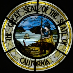California State Seal, 21