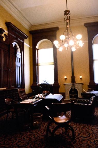 1920's Office, 24