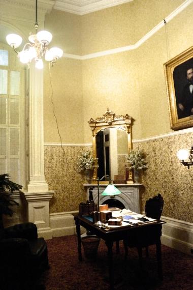 1920's Office, 25