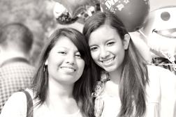 Graduation Photos by Ave Valencia