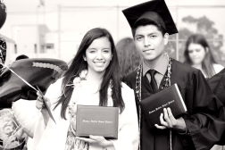 Graduation Photos by Ave Valencia