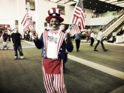 L.A. Convention Center