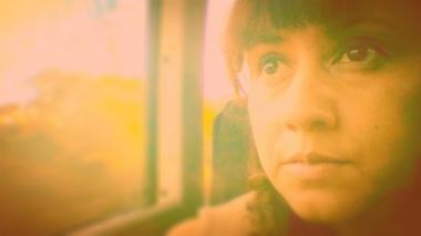 Selfie by Ave Valencia