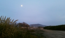 Carpinteria Bluffs Sunset Hike